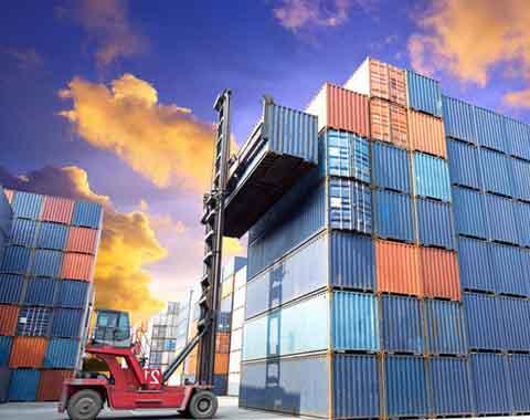 Контейнерная доставка грузов