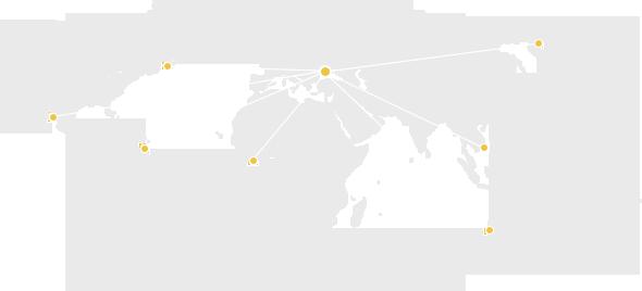 карта логистики